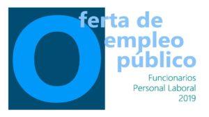 OEP 2019 funcionarios personal laboral