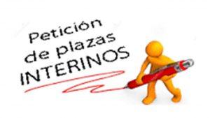 Resolución definitiva bolsa interino Asturias