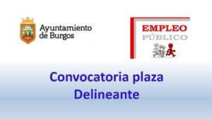 Ayto Burgos delineante dic-2019