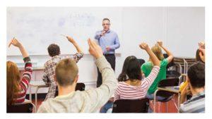 Novedades educativas 13-17 en 2020