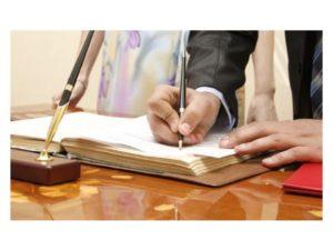 Registro civil e igualdad retributiva retos