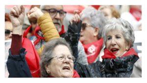 exige Gobierno legisle derechos pensionistas