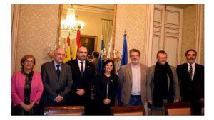 FeSP valora encuentro ministra Función Pública