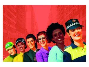 brecha salarial género administraciones 14
