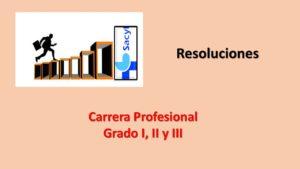 Carrera resoluciones grado I,II y III mar-2020