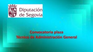 Dip Segovia Tecnico admon gral mar-2020