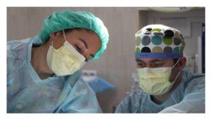 EPIS al personal sanitario