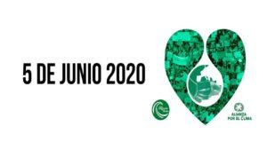 5 junio Día Mundial Medioambiente