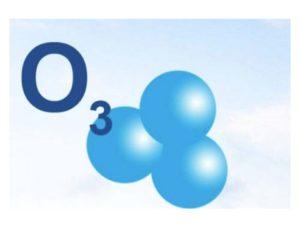 eficaces ozono y ultravioleta SARS-CoV-2