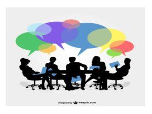 Reunión Mesa Delegada igualdad