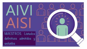 AIVI AISI 20-21 MAESTROS definitivo admitidos