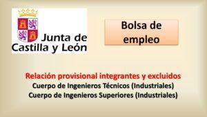 Bolsa Cuerpo industriales prov ago-2020