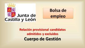 Bolsa Cuerpo gestion candidatos prov sep-2020