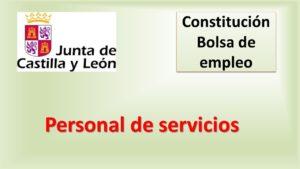 bolsa personal servicios sep-2020