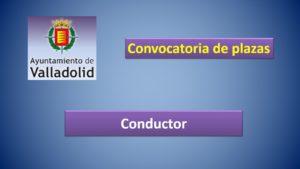 Ayto valladolid conductor oct-2020