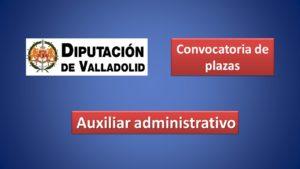 dip valladolid aux admvo oct-2020