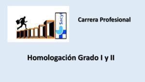 Carrera Prof homologacion I y II nov-2020