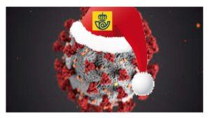 Correos abre sus puertas COVID por navidad