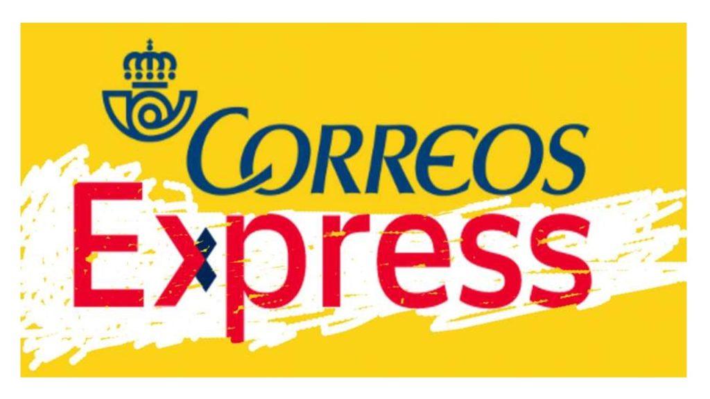 Correos cede espacio a correos express