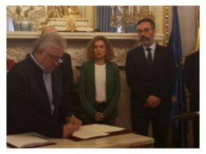 UGT valora II Acuerdo Empleo Público AGE