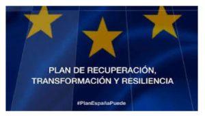 FP agilizar gestión Fondos UE