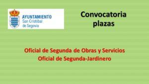 Ayto San Cristobal obras jardines mar-2021