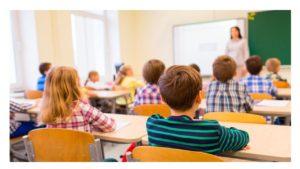 Interinos Experiencia docente reconocida