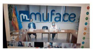 Muface mutualistas vacunados igualdad