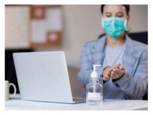 cinco recomendaciones salud pandemia